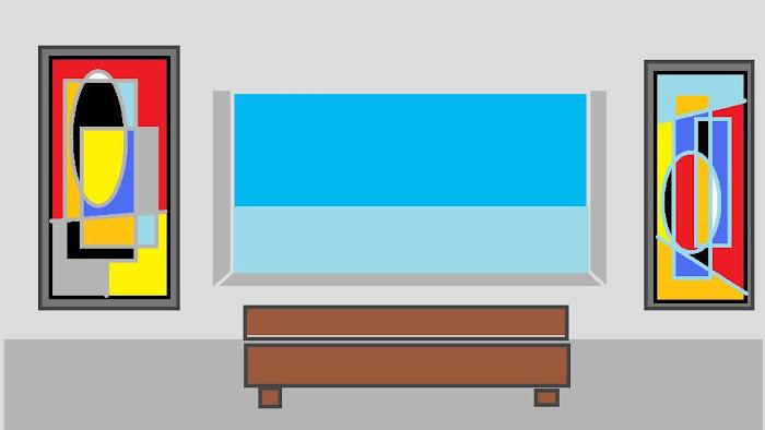 Διακοσμιση σπιτιου [ σχεδιο ] 2